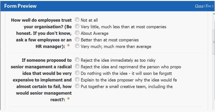 Online Survey Software For Business Same Page Com